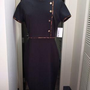 Women's En Focus Studio Dress Size 8